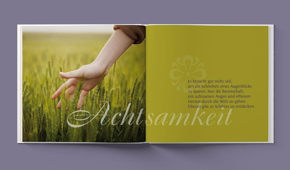 Carmen Christ Design | Design Geschenkbuch Groh Verlag