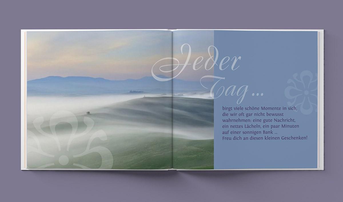 Carmen Christ Design | Groh Geschenkbuch