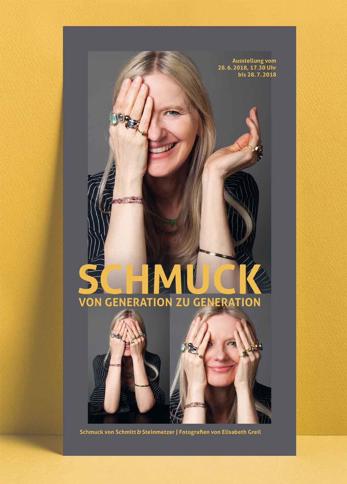 Schmitt Steinmetzer Einladung - c-c-design.de