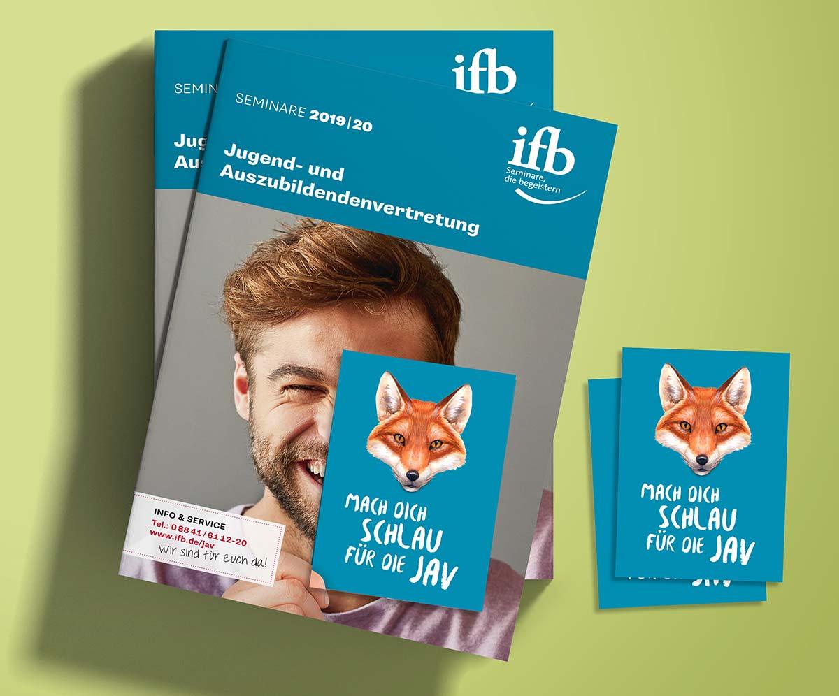 JAV - Mach dich Schlau Seminare 2019/20 - c-c-design.de