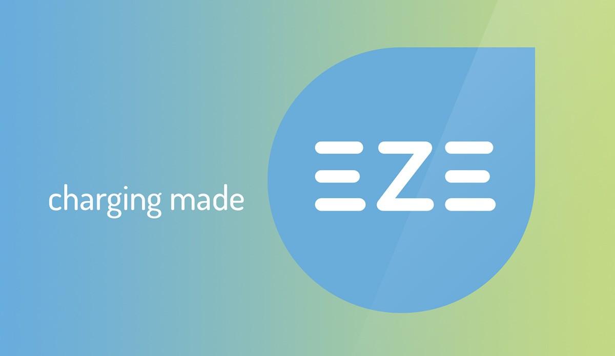 charging made eze - Logodesign by c-c-design.de