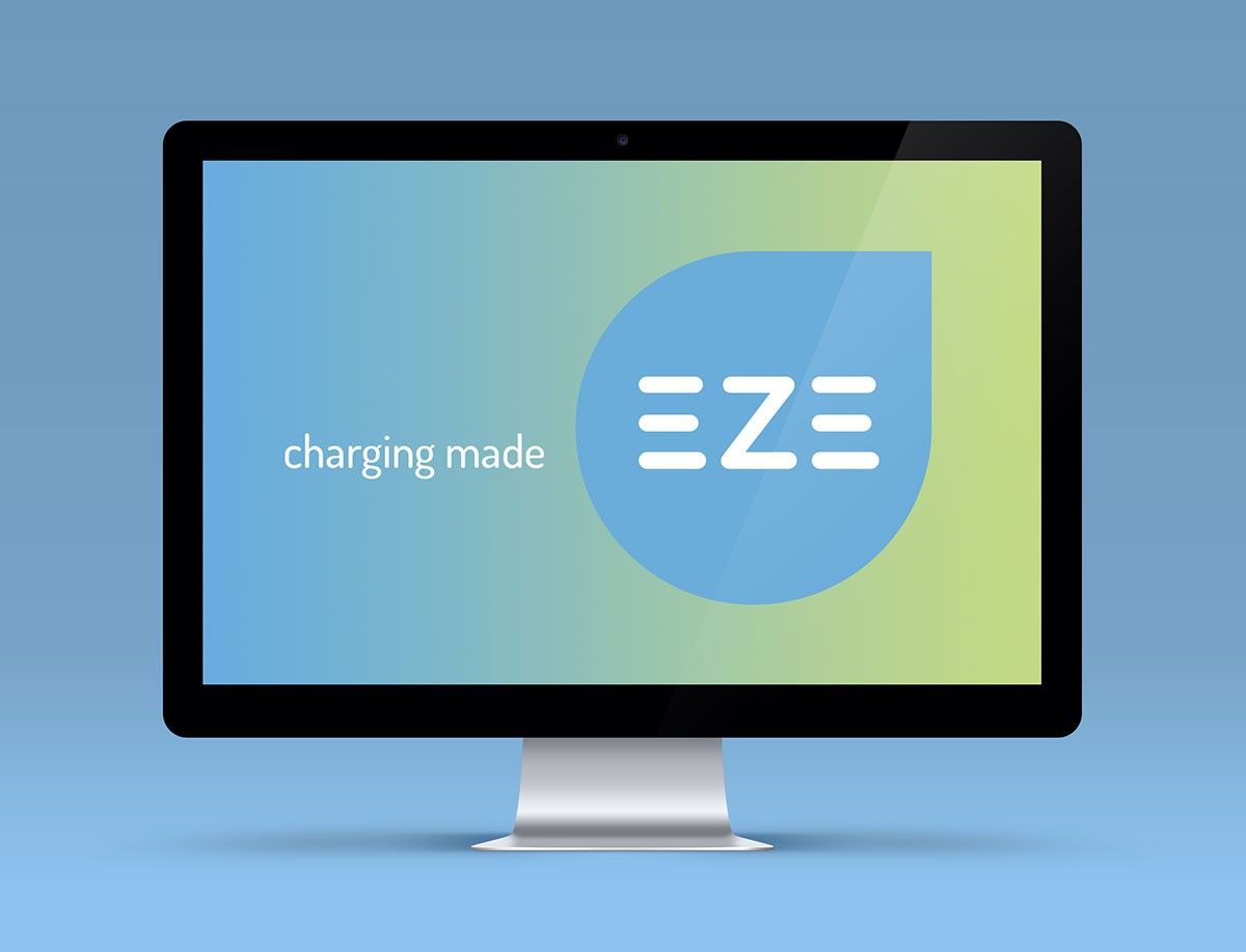 Logo | Coporate Design für eze