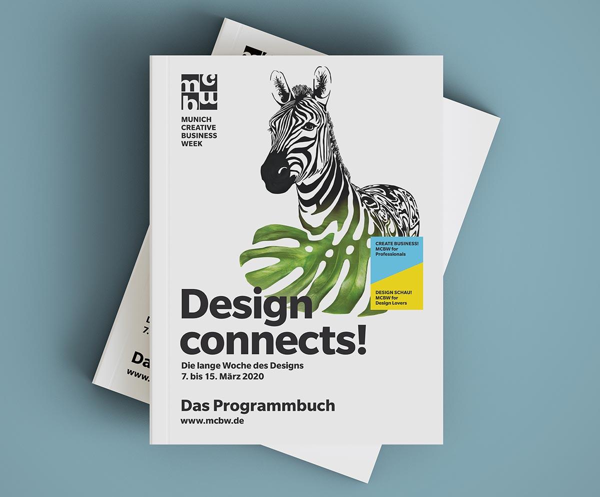 Design Connects - munich creative business week - c-c-design.de