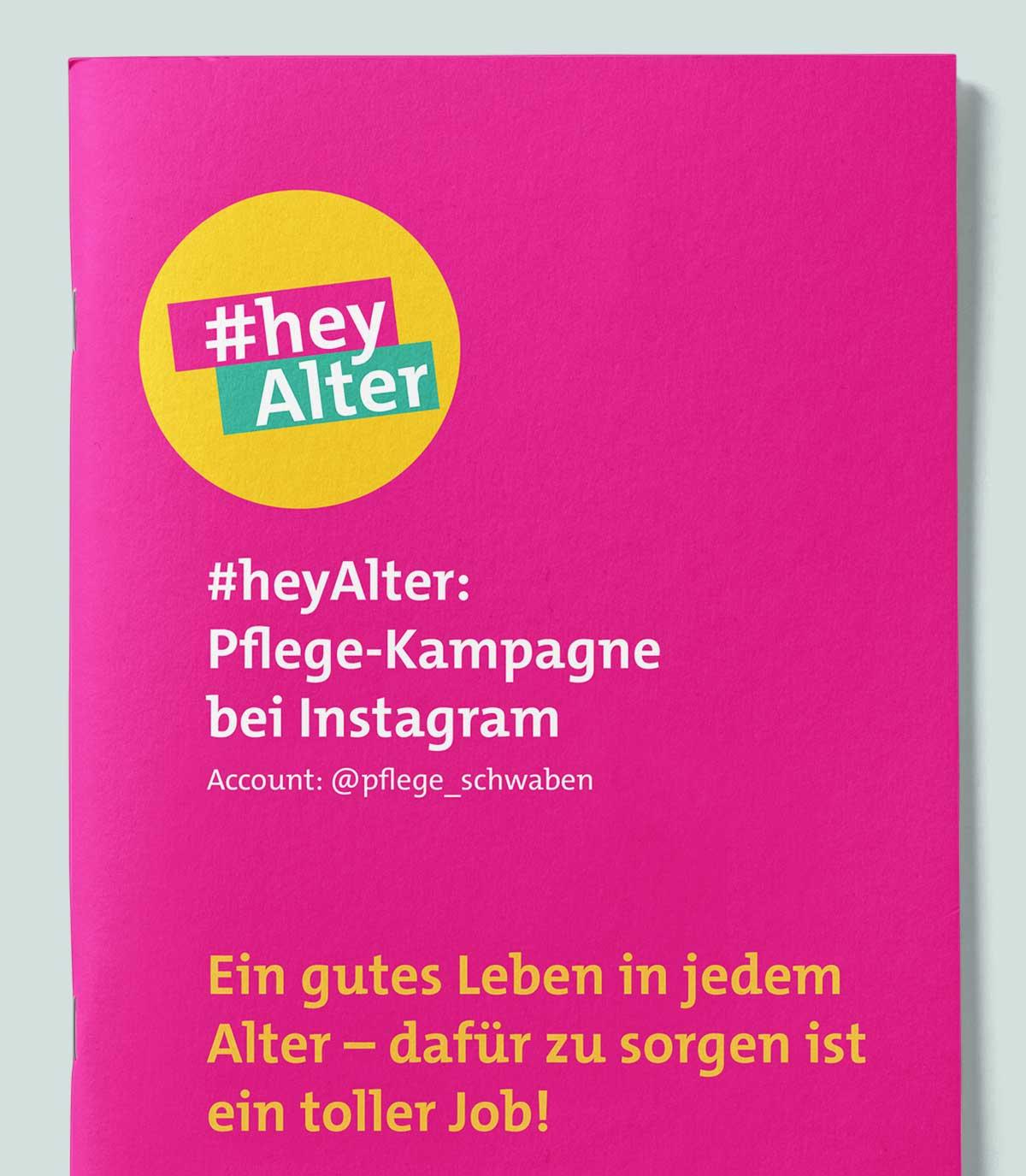Carmen Christ Design   Flyer Design #heyAlter